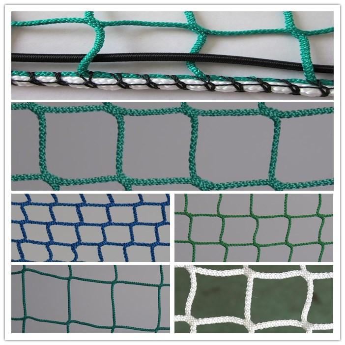 PP Knotless Cargo Net